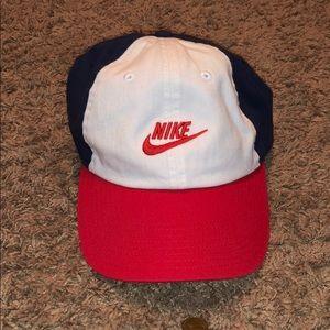 Nike Vintage Adjustable Hat
